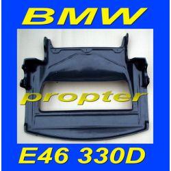 BMW 3  E46 330D  DIESEL OSŁONA SILNIKA POD SILNIK