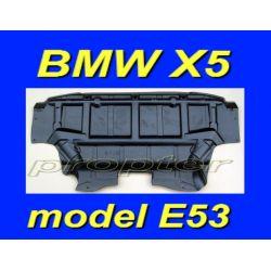 BMW X5 E53 1999-2006 OSLONA SILNIKA POD SILNIK
