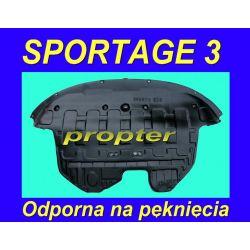 KIA SPORTAGE 3 2010- OSŁONA SILNIKA POD SILNIK
