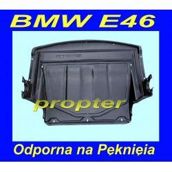 BMW E46 320d  OSŁONA POD SILNIK DIESEL AUTOMAT