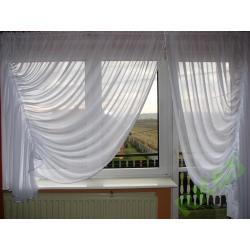 FIRANA -  KRESZ LUB WOAL  -  okno+balk-karn. 3m