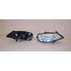 REFLEKTOR OPEL ASTRA II G 98- PRAWY NOWY!!!