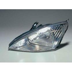 LAMPA REFLEKTOR H4 FORD FOCUS 98-01 LEWY NOWY!!!
