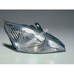 LAMPA REFLEKTOR H4 FORD FOCUS 98-01 PRAWY NOWY!!!