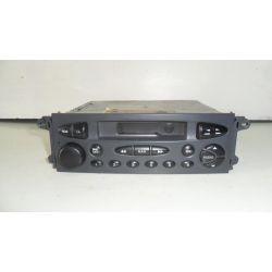 Radio na kasety Picasso Citroen C5 00-04r.