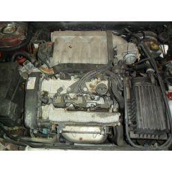 Silnik 3.0 V6 Peugeot 406 96-00r. przebieg 148 tyś