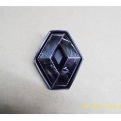 Emblemat znaczek logo Renault Clio III 8200259267