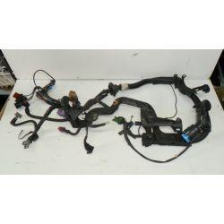 Instalacja silnika X16XE Corsa Tigra 1.4 1.6 95-01