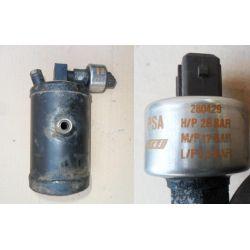 Osuszacz + czujnik klimatyzacji Xantia 93-98r.