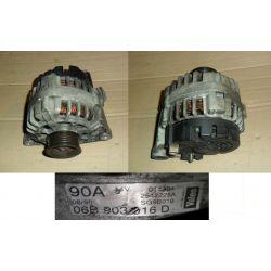 Alternator Audi A4 Passat B5 1.8 20v 96-00r.