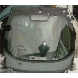 Szyba klapy tył Primera P11 lift 2000r. checzbek