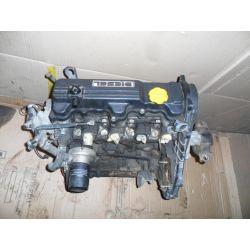 Silnik 718124 Opel Combo Corsa B 1.5 TD 2000r.