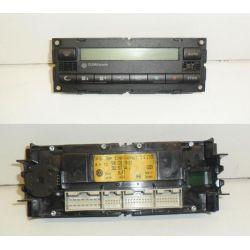 Panel Climatronic klimatyzacji Passat B5 FL 00-05r