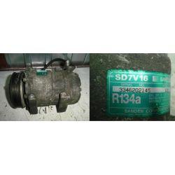 Sprężarka klimatyzacji Citroen C5 2.0 HPI 00-04r