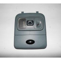Lampka wewnętrzna + czujnik Renault Megane 96-02r