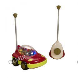 Autko zdalnie sterowane - wyścigówka UFO B.Toys