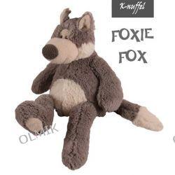 Przytulanka FOXIE FOX K-nuffel