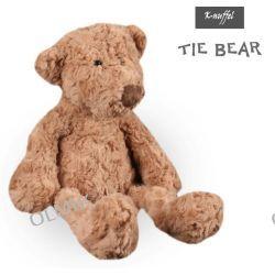 Przytulanka MIŚ Tie Bear K-nuffel