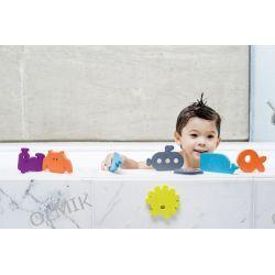 Piankowe puzzle do kąpieli DIVE Boon