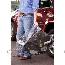 Folia przeciwdeszczowa Infant Carrier Rain Cover 60265 Diono