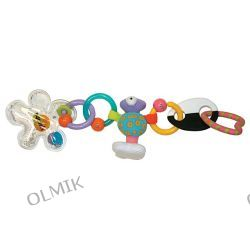 Łańcuch zabawek Linki Uni Kushies 80036