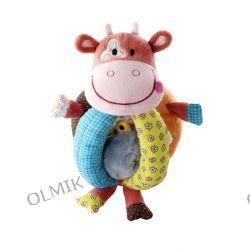 Krowa Vicky Grzechotka Lilliputiens