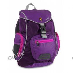 Plecak Alpine 10 Purple LittleLife