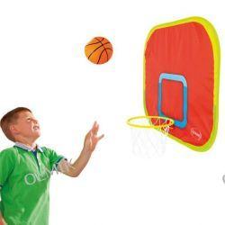 Rozkładany zestaw do gry w koszykówkę Worlds Apart