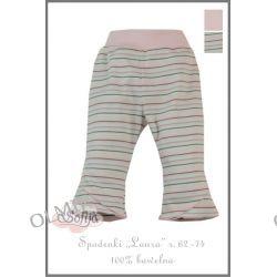 Spodnie LAURA rozm. 62 Sofija