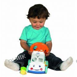 Aktywne autko zabawka edukacyjna Tomi