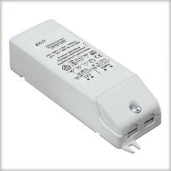 Transformator elektroniczny TIP-ECO VDE, 80VA,