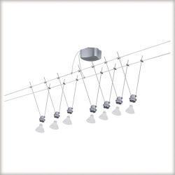 DecoSystems system bazowy linkowy 7x20W GU5,3