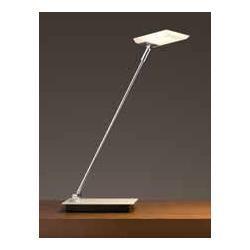 Slice LED lampka biurkowa 4,3W Alu