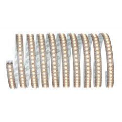 MaxLED 1000 zestaw 3m ciepły biały 40W 230/24V 75VA srebrny