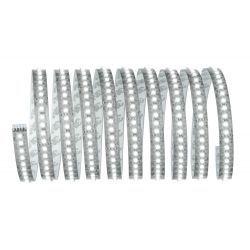 MaxLED 1000 zestaw 3m światło dzienne 34W 230/24V 60VA srebrny