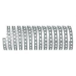 MaxLED 500 zestaw 5m światło dzienne 28,5W 230/24V 60VA srebrny