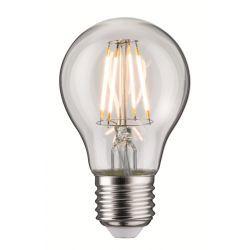 Żarówka LED AGL 5W E27 230V przezroczysta 2700K