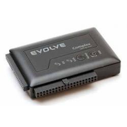 Adapter EVOLVE Complex USB 2.0/SATA/CD/DVD/HDD