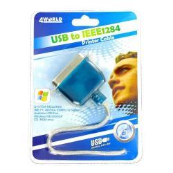 Adapter USB 2.0 do LPT Centronics