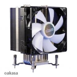 Chlodzenie CPU AK-CC017 Intel/AMDcooler