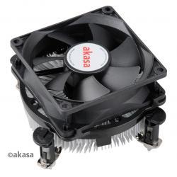 Chlodzenie CPU AK-CCE-7102EP L775/1156