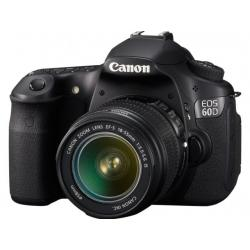 EOS 60D 18-55is 18 mpx