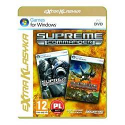 PG: Supreme Commander 2 Zlota Edycja PC