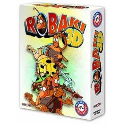 ROBAKI 3D PC