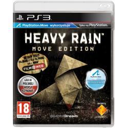 Gra PS3 Heavy Rain Move Edition 9159476