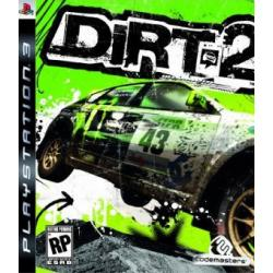 Gra Sony PS3 Colin Mcrae dirt 2 6634113
