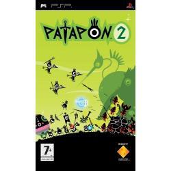 Gra Sony PSP Patapon 2 (PSP) EAS 9142249