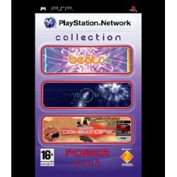 Gra Sony PSP PSN: Power gry na PSP