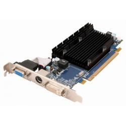 Radeon HD4350 512MB DDR2 64BIT DVI+D-Sub+TV-Out (Passive) Low-Profile LITE