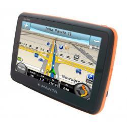 GPS 510 MAPA MAP, 5,0''